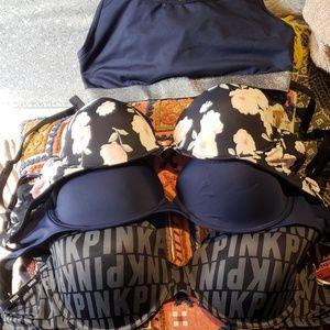 Lot Victoria secret bras